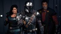 The Mandalorian: Neuer Staffel 2-Trailer lässt Mando endlich abheben