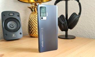 Vivo X51 5G im Test: Smartphone-Geheimtipp aus China