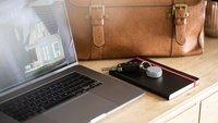 Curve: Smarter GPS-Tracker für Laptop, Tasche, Haustier und Co. zum Black Friday reduziert