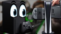 Konsolenkrieg beendet: Xbox auf Kuschelkurs mit PS5 und Switch