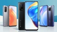 Neues Xiaomi-Handy: China-Hersteller erklärt ungewöhnlichen Schritt