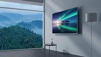 Xiaomi-Fernseher mit 55 Zoll, 4K und Android TV am Black Friday zum Schleuderpreis