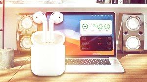 AirPods-Besitzer lieben diese App: Jetzt gibt's Nachschub für Apple-Nutzer
