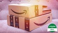 10 Euro geschenkt zum Prime Day: Amazon-Aktion mit Geschenkgutscheinen