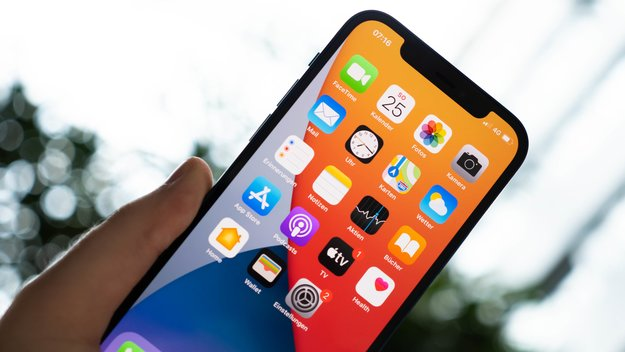 iPhone hat geheimes Feature: Enthüllt im jüngsten Apple-Update