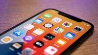 Home-Bildschirme am iPhone ausblenden –so gehts