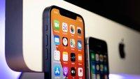 iPhone 12S kein Thema mehr: Apples Entscheidung wohl gefallen