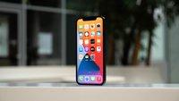 iPhone 12 im Test: Apple zeigt endlich wieder klare Kante