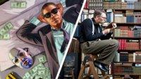 Bibliothekar klaut Druckerpatronen im Wert von 1,3 Mio. Dollar für Videospiele