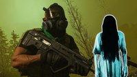 Geisterkinder in CoD: Warzone? Spieler machen eine erschreckende Entdeckung