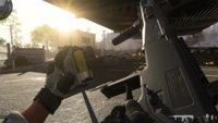 CoD: Modern Warfare bekommt still und heimlich eine neue Waffe