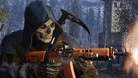 CoD: Warzone-Spieler lieben das Halloween-Event