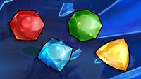 Crash Bandicoot 4: Alle 4 farbigen Edelsteine - Fundorte der bunten Klunker