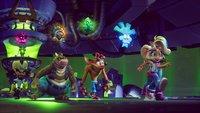 Crash Bandicoot 4: Alle Enden und das 106%-Bonusende freischalten