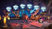 Crash Bandicoot 4: 100%-Lösungen für alle 38 Level - Fundorte aller Kisten und Edelsteine