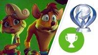 Crash Bandicoot 4: Alle Trophäen und Erfolge - Leitfaden für 100%