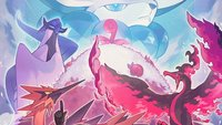 Pokémon - Die Schneelande der Krone: Fundorte aller Pokémon