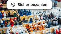 """eBay Kleinanzeigen: """"Sicher bezahlen"""" als Käuferschutz – so funktioniert es"""