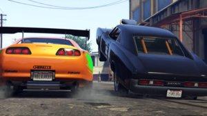 GTA 5 wird zum Action-Film: Fans drehen Fast & Furious im Spiel nach