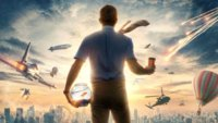 """Neuer Trailer zu Ryan Reynolds """"GTA Film"""": Free Guy rettet die Videospielwelt"""