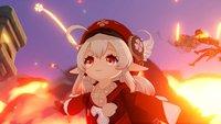 Genshin Impact: Neuer Charakter ist eine 5-jährige Pyromanin