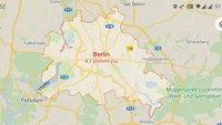 Google Maps: Corona Karte aktivieren - so gehts