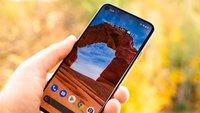 Google löst das größte Problem von Android-Smartphones