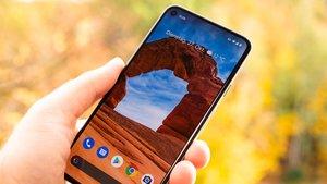 Pixel 5: Googles Top-Smartphone in der Übersicht