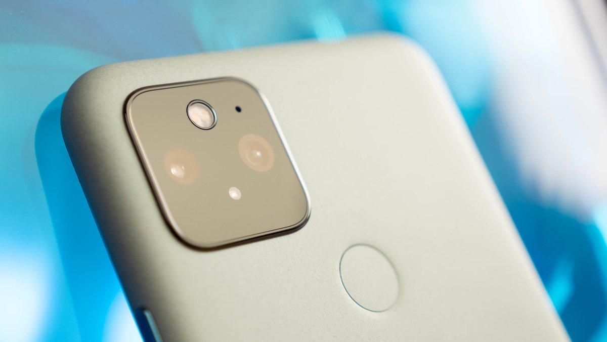 Google hat genug: Pixel-Handy nur noch als Restbestand