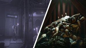Halloween-Deals: Horror-Hits im Humble Bundle
