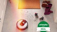 iRobot-Saugroboter zu verrückten Preisen – für kurze Zeit bei Amazon