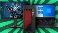PCs, Laptops und Monitore zu Top-Preisen: Angebote bei MediaMarkt