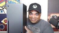 Xbox Series X: Besitzer feiern den Startup-Sound der Konsole