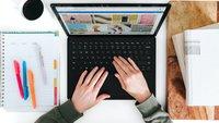 Laptop zum Schulstart: Diese Notebooks gibts bei Saturn günstig