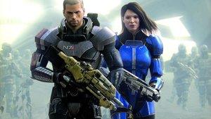 Neues Lebenszeichen von Mass Effect: Warum ihr endlich aufatmen könnt