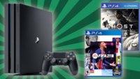 Mehrwertsteuer-Aktion bei MediaMarkt: PS4-Bundles zu Top-Preisen