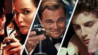 Netflix besetzt neuen Film mit halb Hollywood
