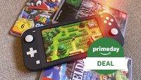 Jetzt zuschlagen: Nintendo Switch (Lite): Amazon senkt Preise für wichtiges Zubehör
