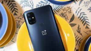 OnePlus: Zwei neue Preis-Leistungs-Knaller vorgestellt – mit einem Haken