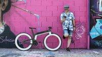 Unvergleichliches E-Bike: Dieses Pedelec zieht Blicke auf sich