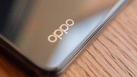 Oppos nächster Kracher: China-Handy zeigt seine ungewöhnliche Rückseite