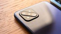 Ungewöhnliches Design: Neues China-Smartphone kann sich sehen lassen