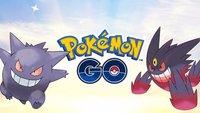 Pokémon GO: Mega-Gengar Konter - so besiegt ihr ihn