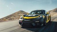Porsche baut einen Sportwagen, den die Welt noch nicht gesehen hat