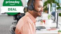 Logitech-Bluetooth-Headset für TV, Homeoffice und Gaming stark reduziert am Prime Day [beendet]