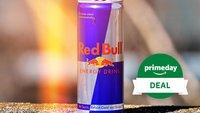 Abgefahrene Amazon-Aktion: Red Bull, Kaffee & vieles mehr extrem günstig