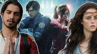 Resident Evil: Endlich kommt der Film, den wir uns vor 20 Jahren gewünscht haben