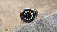 Samsung Galaxy Watch 3: Fazit der Stiftung Warentest überrascht
