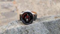 Galaxy Watch 3: Zwei Funktionen nur eingeschränkt verfügbar – Samsung äußert sich