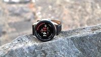 Samsung Galaxy Watch 3 im Test: Eine Wette auf die Zukunft